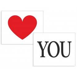 Heart/You