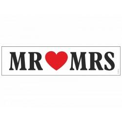 MR♥MRS