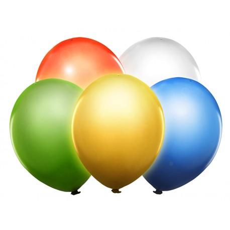 Led balóny