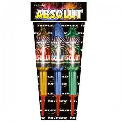 Rakety TXR793 ABSOLUT