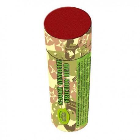 Dymovnica škrtacia - zelená