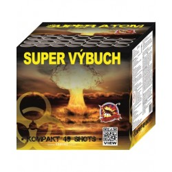 SUPER VÝBUCH 49rán / 30mm