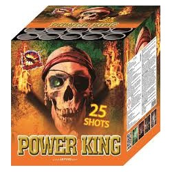 POWER KING 25rán / 50mm