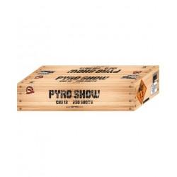 PYROSHOW 290rán / 20-25-30mm