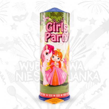 GIRLS PARTY SMALL