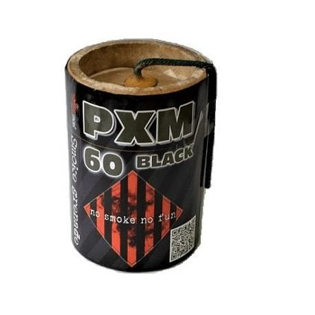 Dymovnica BLACK 4ks