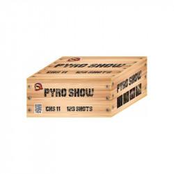 PYROSHOW 274/20mm