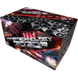 Pyrotechnology 2020 68rán