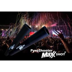 PyroShooter MAX Shot