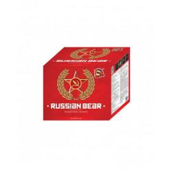Ruský medveď 80rán / 25mm