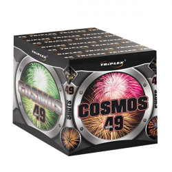 Cosmos 49rán / 30mm