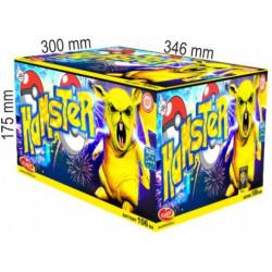 Hamster 106rán/20-25-30mm