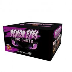 Demon eyes 100rán/20mm